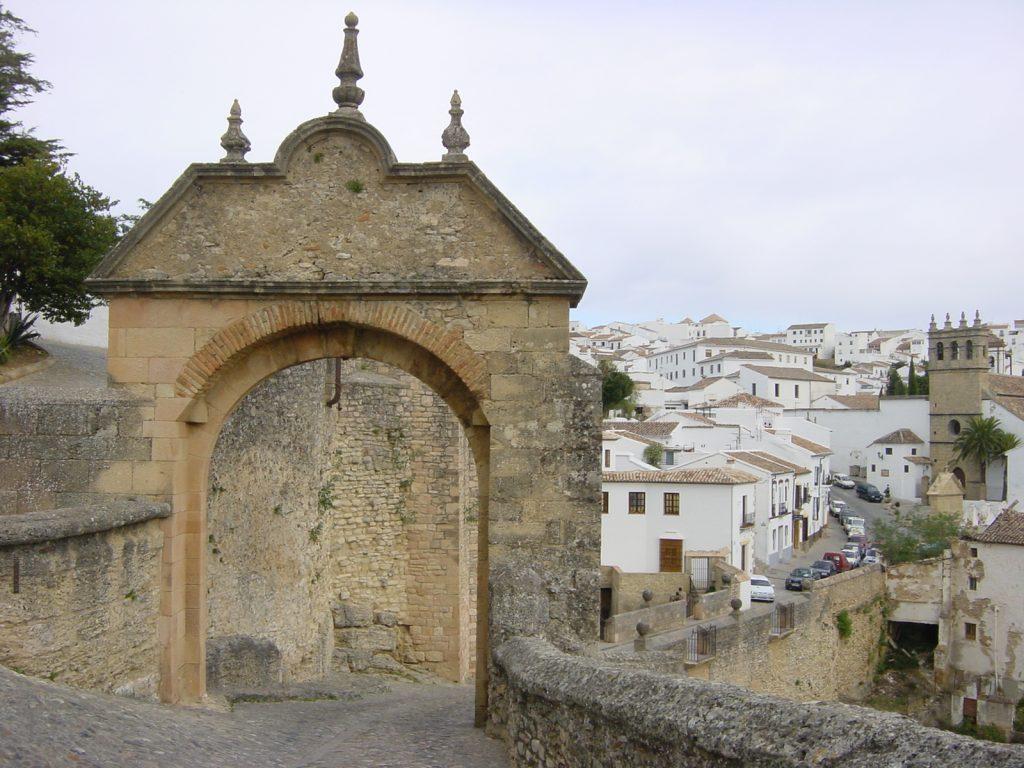 Arco de Felipe V
