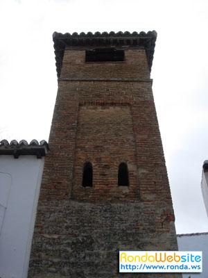 Torre del Alminar