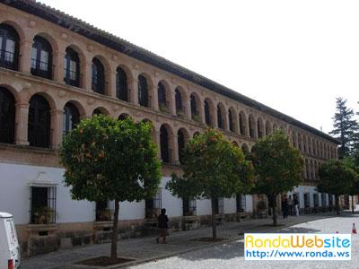 Ayuntamiento de Ronda