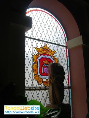 Escudo de Ronda