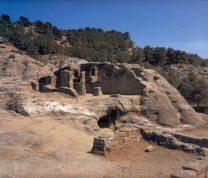 Fortaleza de Bobastro