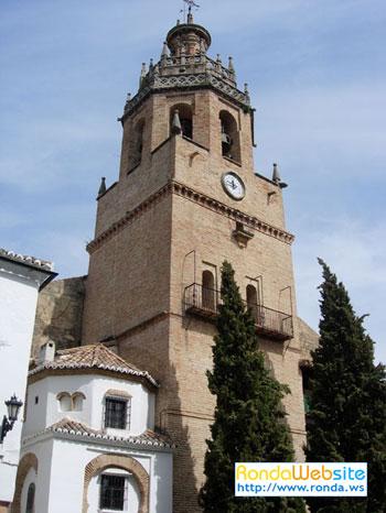 Santa Maria de la Encarnación