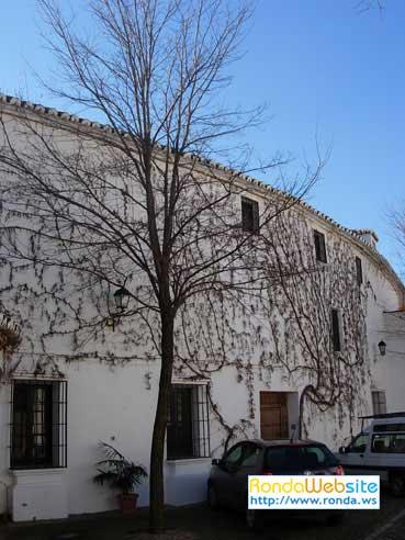 Plaza de Toros Real Maestranza