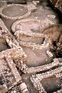 Historia de Ronda Ruinas de Acinipo