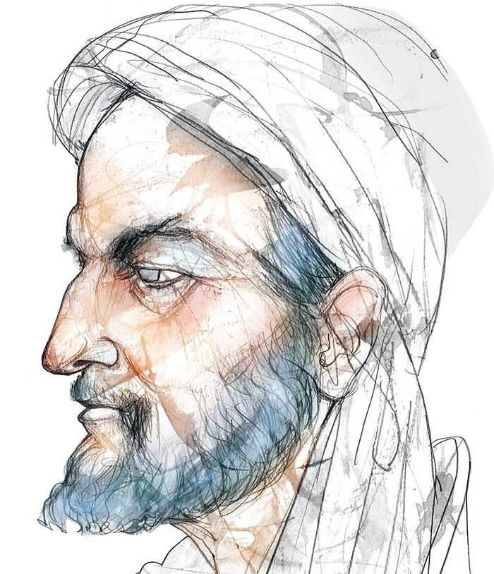 Abbás Ibn Firnás