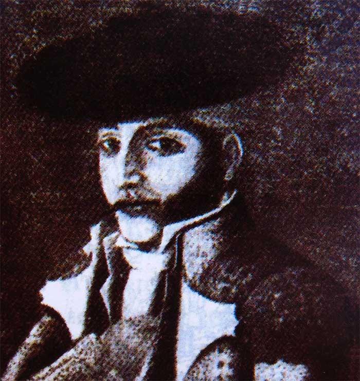 José Ulloa Tragabuches