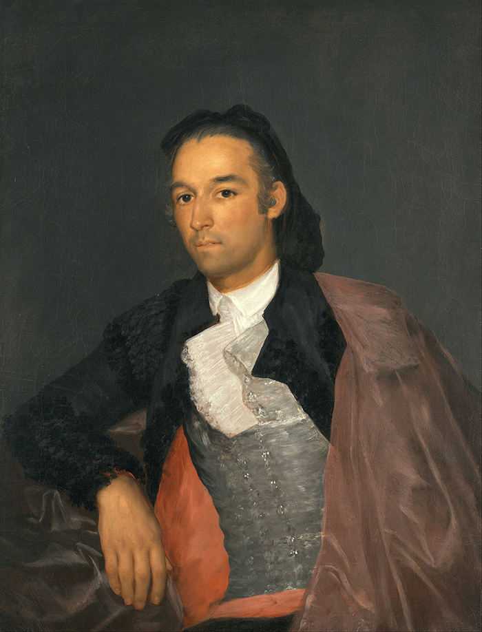 Pedro Romero Martínez