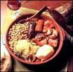 Cocido tradicional