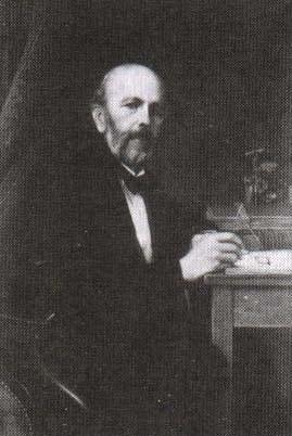 Charles Edmond Boissier