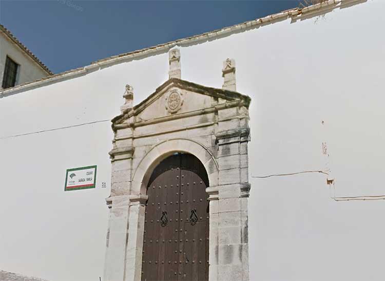 Convento Madre de Dios