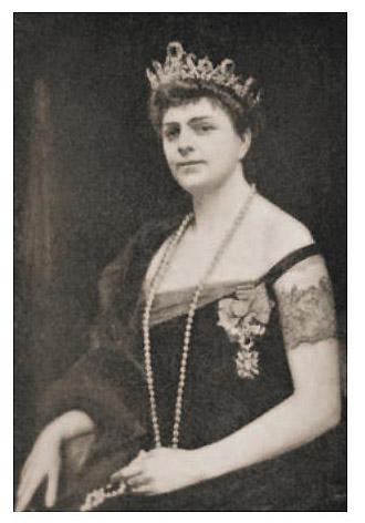 Duquesa de Parcent