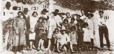Familia de Flores Arocha