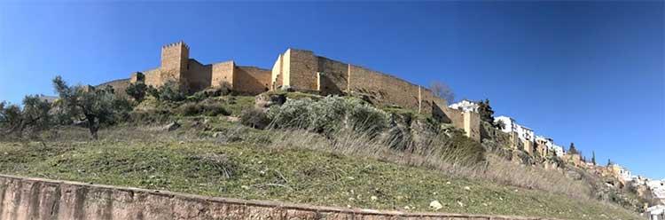 Murallas y Puerta de la Xijara